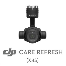 """DJI Care Card Refresh Zenmuse X4S Care Card Refresh (Zenmuse X4S)"""