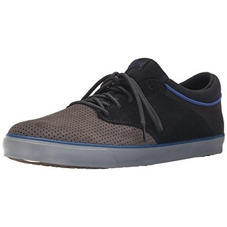 Keen Mens GHI Oxfords Suede Saddle Shoes