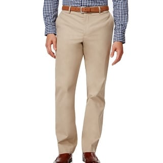 Link to Tasso Elba Mens Pants Big & Tall Siganture Chinos Stretch Similar Items in Big & Tall
