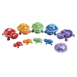 Learning Resources Snap-N-Learn Number Turtles
