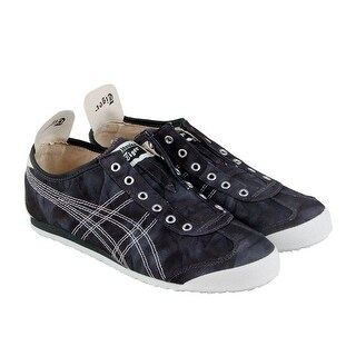 Onitsuka Tiger Mexico 66 Slip On Womens Black Leather Slip On Sneakers Shoes|https://ak1.ostkcdn.com/images/products/is/images/direct/dbfaff5d4d937cc95261b1b1c2fa7fa1c72061a3/Onitsuka-Tiger-Mexico-66-Slip-On-Womens-Black-Leather-Slip-On-Slip-On-Sneakers-Shoes.jpg?_ostk_perf_=percv&impolicy=medium