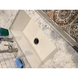 Nice MR Direct 848 TruGranite Single Bowl Kitchen Sink