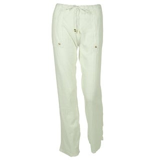Ralph Lauren Women's Pants Cover ups