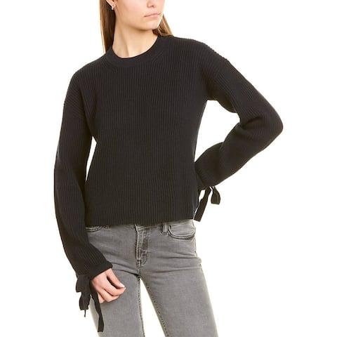 Allsaints Sura Wool-Blend Sweater