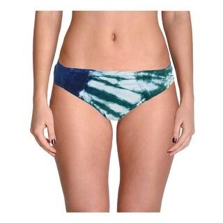Lucky Brand Womens Samba Lace Trim Hipster Swim Bottom Separates - XS