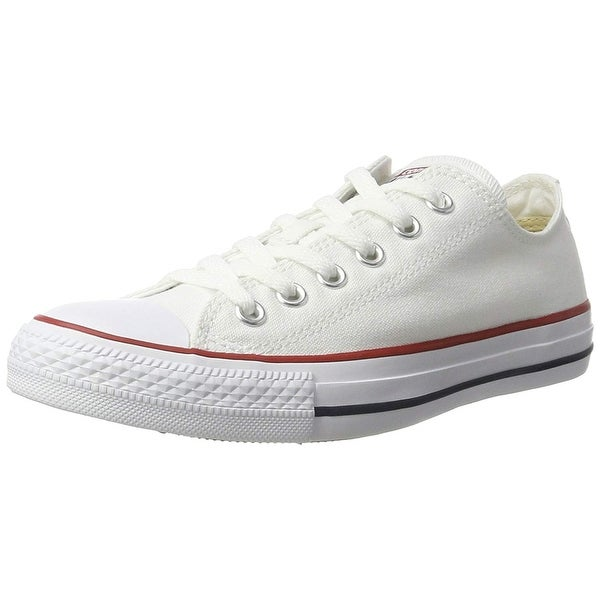 Shop Converse Womens All Star Ox Canvas Low Top Lace Up