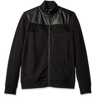 Kenneth Cole Reaction NEW Black Men Medium M Full-Zip Bomber Jacket|https://ak1.ostkcdn.com/images/products/is/images/direct/dc04e7da4791d055d3f8744371fdf25aadc88d78/Kenneth-Cole-Reaction-NEW-Black-Men-Medium-M-Full-Zip-Bomber-Jacket.jpg?impolicy=medium