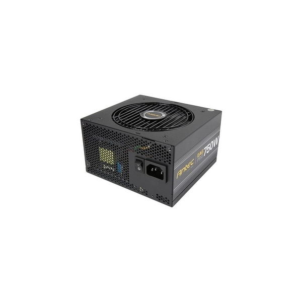 Antec 750W 80 Plus Gold PSU 750W 80 Plus Gold PSU