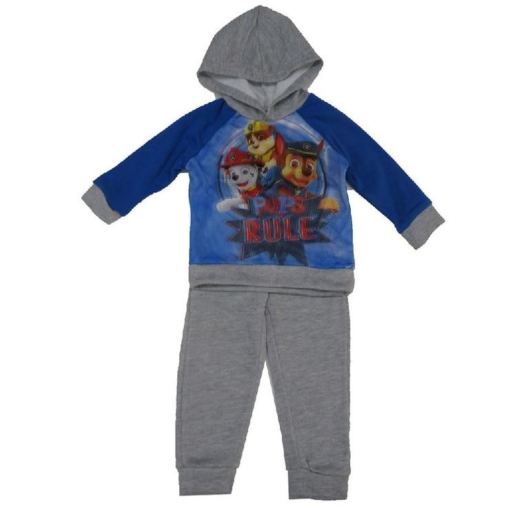 Bubble Guppies Toddler Boy Long Sleeve Shirt Gil New 4T