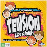 Tension - Kids Vs. Adults Game-
