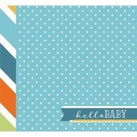 Baby Boy - Flipbook Interactive Album