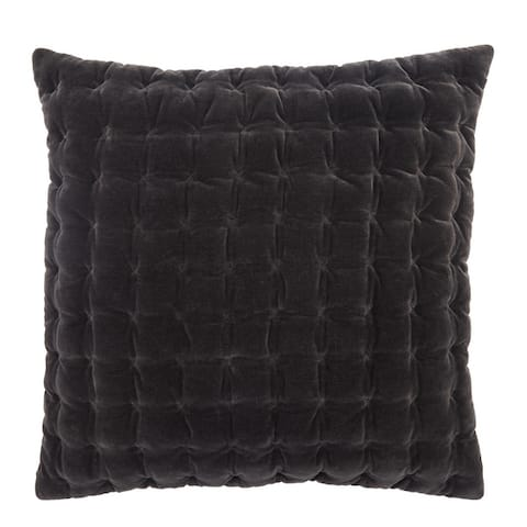 Claira Solid Pillow 26 Inch