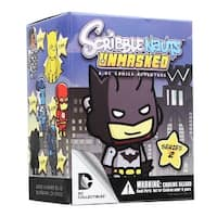 DC Scribblenauts Unmasked Series 2 Blind Pack, One Random - multi