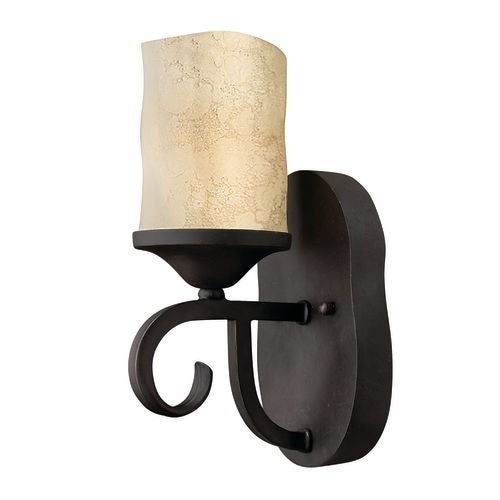 Hinkley Lighting H4010 1 Light Indoor Wall Sconce from the Casa Collection