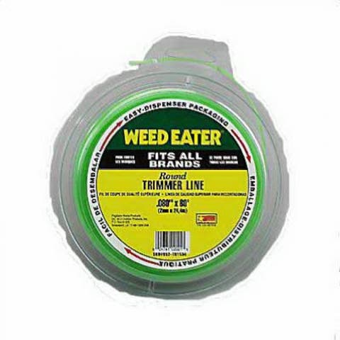 Weed Eater 711527 Tap-N-Go Black Replacement Spool