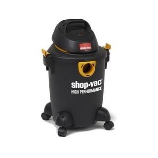 Shop Vac 5987000 6 gal 3.5 PHP Vacuum