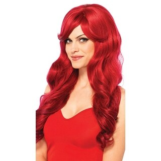 Long Wavy Wig - One Size Fits most (2 options available)