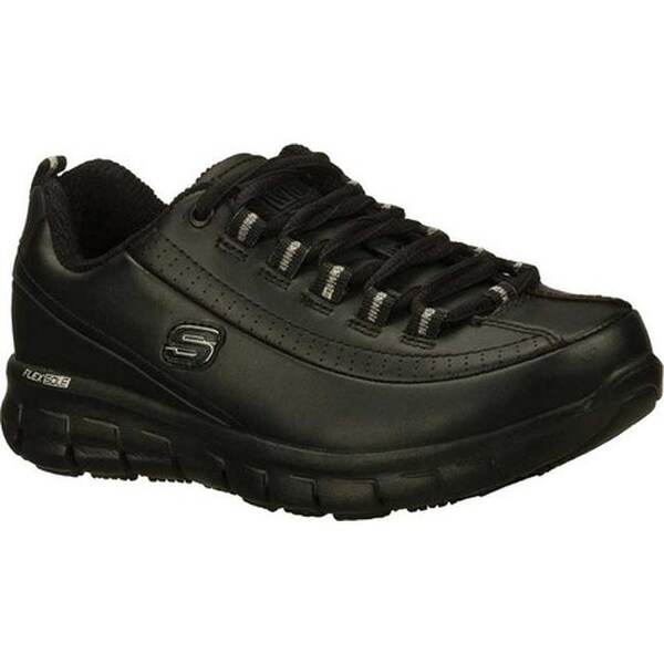 Shop Skechers Women's Work Relaxed Fit Sure Track Trickel