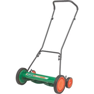 Scotts 20 Classic Hand Mower