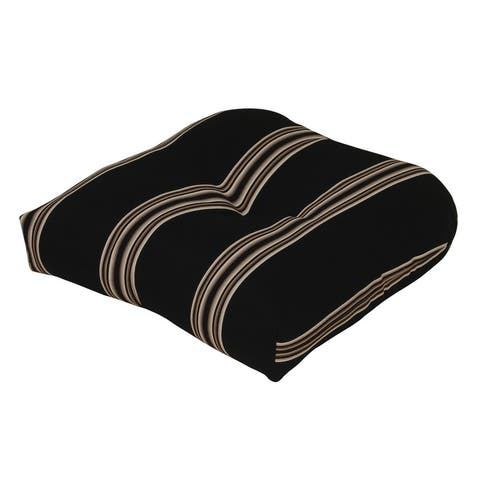 Terrasol Cabana Stripe Outdoor Chair Cushion