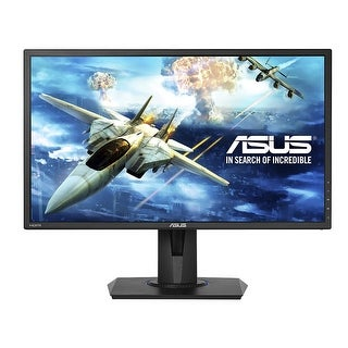 "Asus VG245H 24"" 1ms Freesync Gaming LED Monitor - Game Fast input"