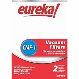 Eureka Style Cmf-1 Vac Filter