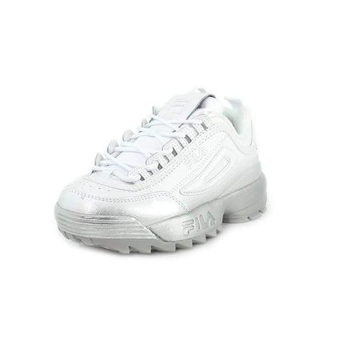 Fila Womens Disruptor Ii Premium Fade Sneaker, Adult - 10 M US