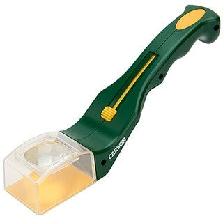 Carson BugView Insect Catcher & Magnifier - Green
