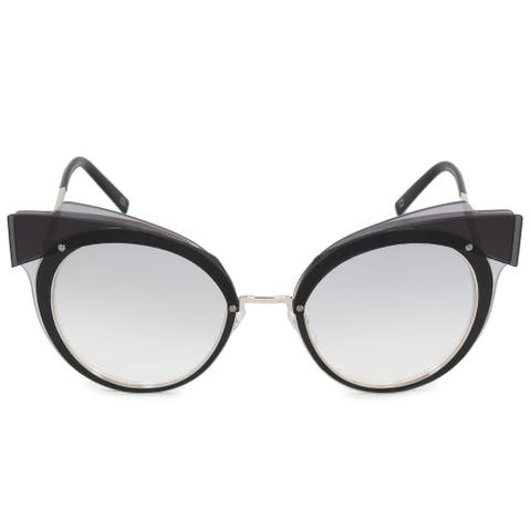 Marc Jacobs Full Rim MJ 101S 010 FU 66 - 66mm x 16mm x 140mm