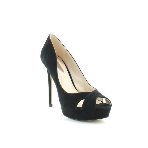 INC Vernaa Women's Heels Black
