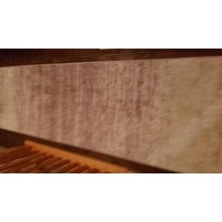 Safavieh Adirondack Vintage Cream/ Purple Rug (2'6 x 12')