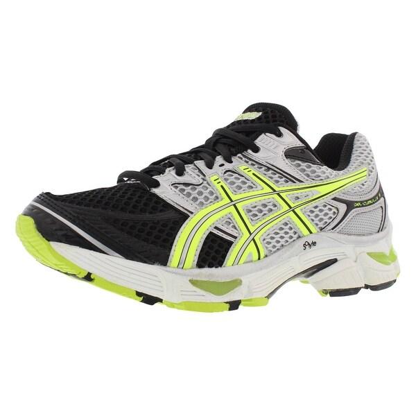 détaillant en ligne fe261 12032 Shop Asics Gel-Cumulus 13 Running Men'S Shoe - 6 D(M) US ...