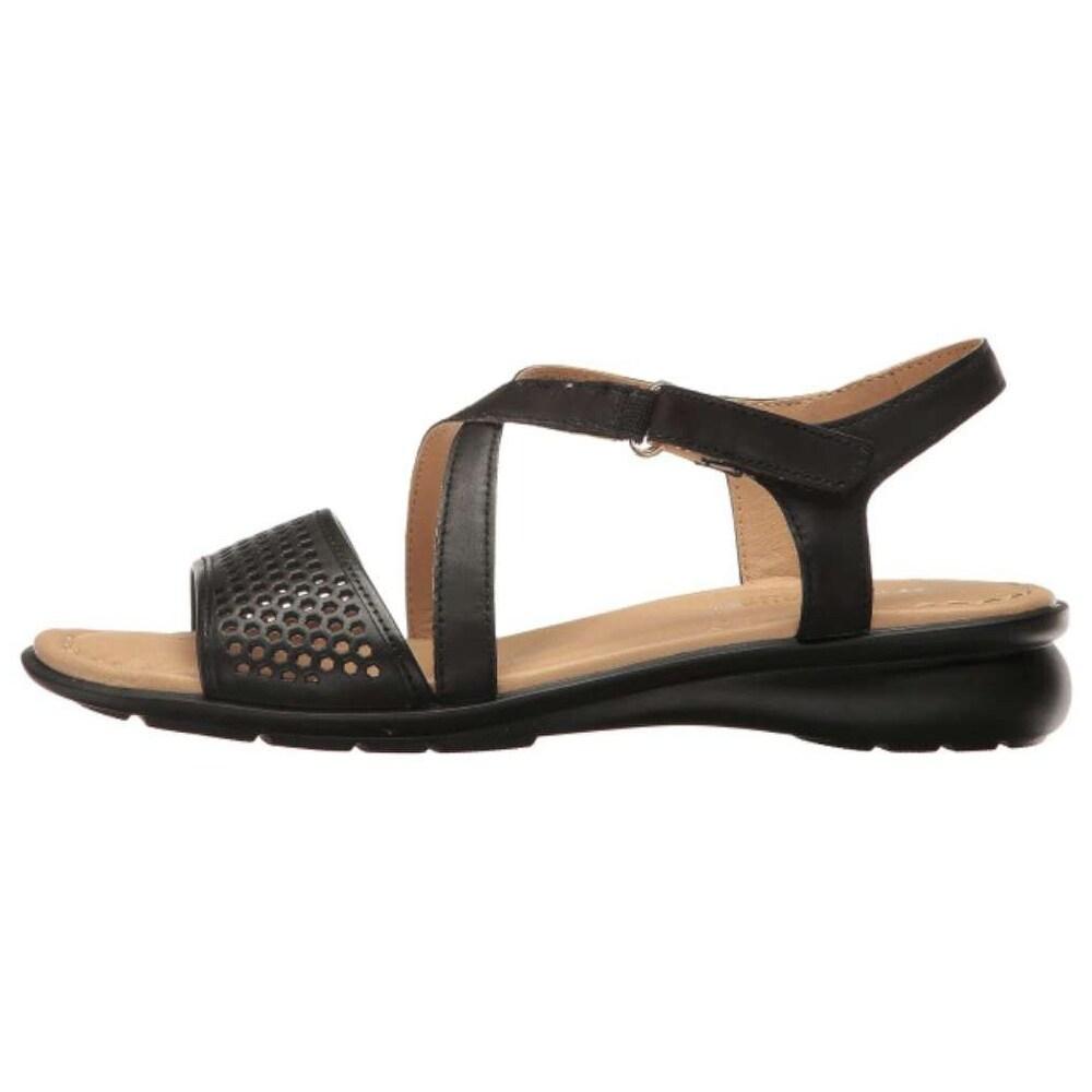 8152680dd945 Buy Low Heel Naturalizer Women s Sandals Online at Overstock
