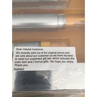 Prevage Anti Aging Face & Eye Serum Moisture Lotion 3 PCS Set Elizabeth Arden