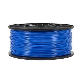 Monoprice Premium 3D Printer Filament ABS 1.75MM 1kg/spool, Blue