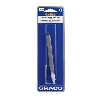 Graco 288749 Replacement Airless Spray Gun Filter