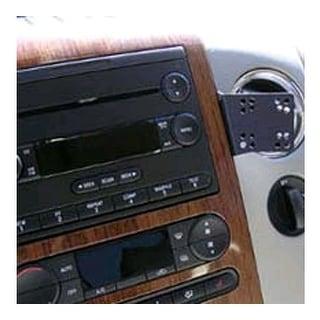 Panavise InDash Mount for Ford F-150 05 06 07 75107-304