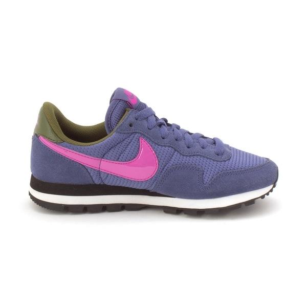 Shop Nike Womens Air Pegasus 83 Low Top Lace Up Running