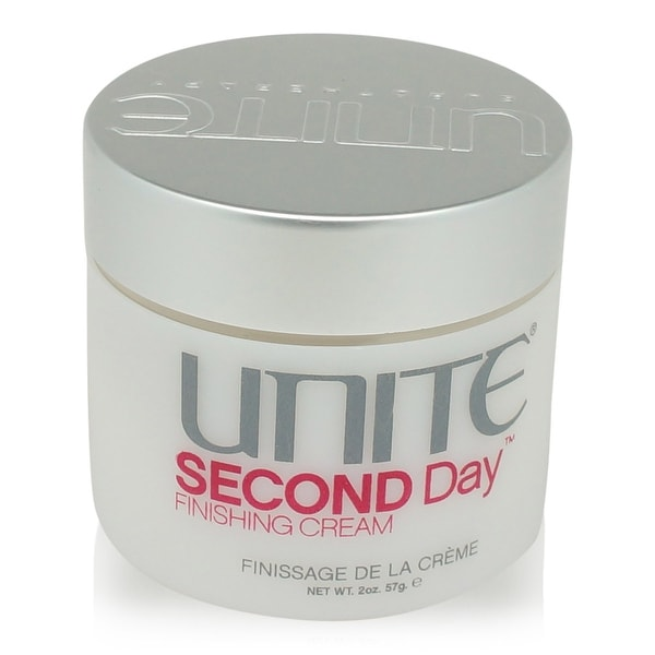 UNITE Second Day Finishing Cream 2 Oz