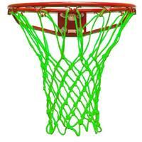 Krazy Netz KNC6703 Basketball Hoops Net In Lime Green