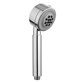 Gedy by Nameeks A011245 Superinox Multi Function Shower Head only