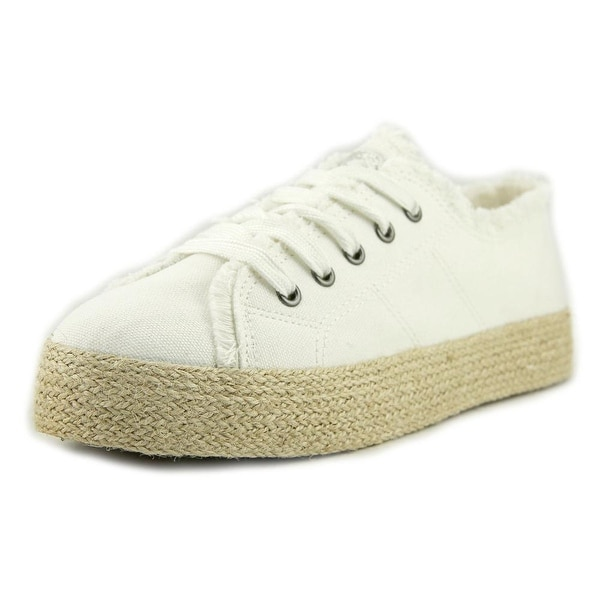 new products eab81 ac8c7 Rocket Dog Marisol Women White Sneakers Shoes