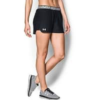 Under Armour Womens Play Up Short 2.0