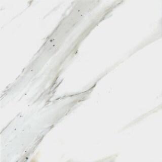 """Delacora DT-REGALGOLD1818 Regal Gold - 18"""" X 18"""" - Tile (13.5 SF/Carton) - White"""