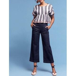 AG Juliette Ultra High-Rise Trouser Jeans