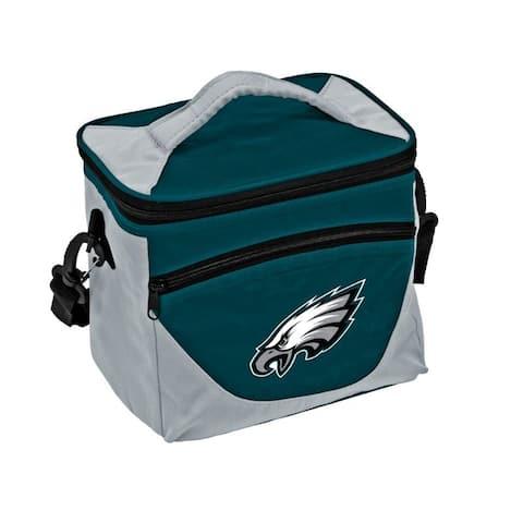 Philadelphia Eagles Cooler Halftime Design - 12oz