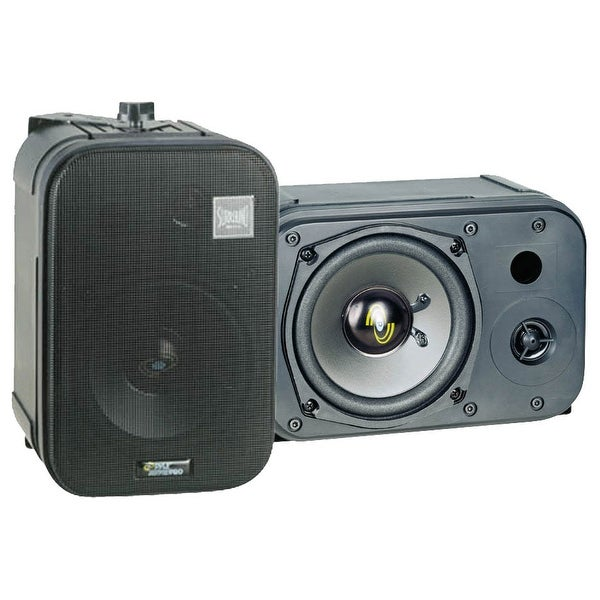 SPEAKER MINI MONITOR PYLE 5""