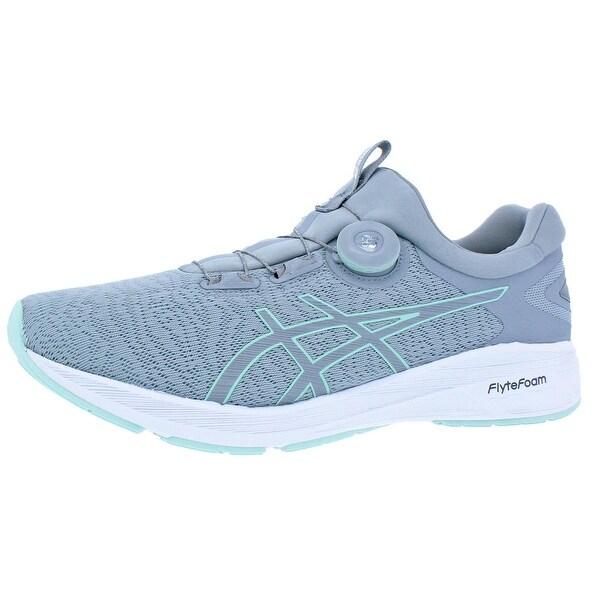 Shop Asics Womens Dynamis Running Shoes