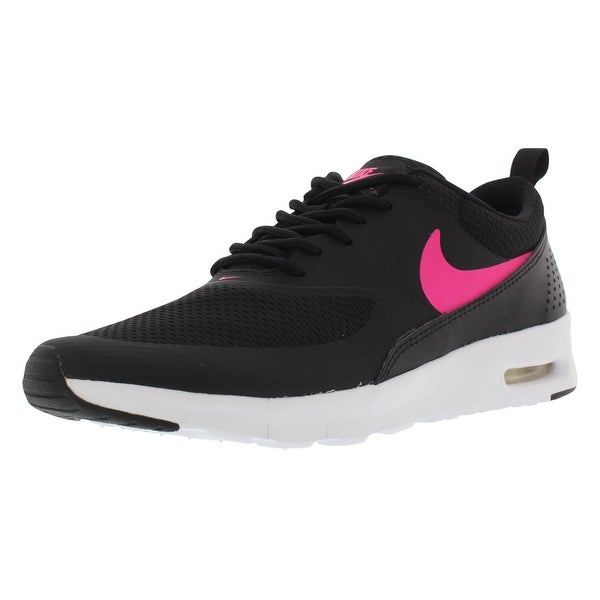 f13c9c06bf Shop Nike Air Max Thea (Gs) Junior's Shoes - Free Shipping Today -  Overstock - 22163440