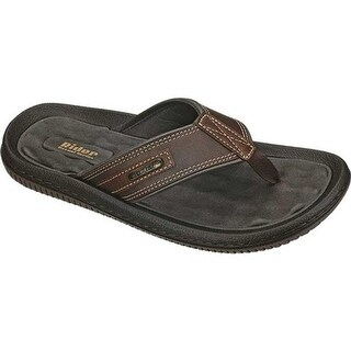 94881964ab887 Shop Rider Men s Dunas II Sandal Brown Brown - On Sale - Free Shipping On  Orders Over  45 - Overstock - 11795045